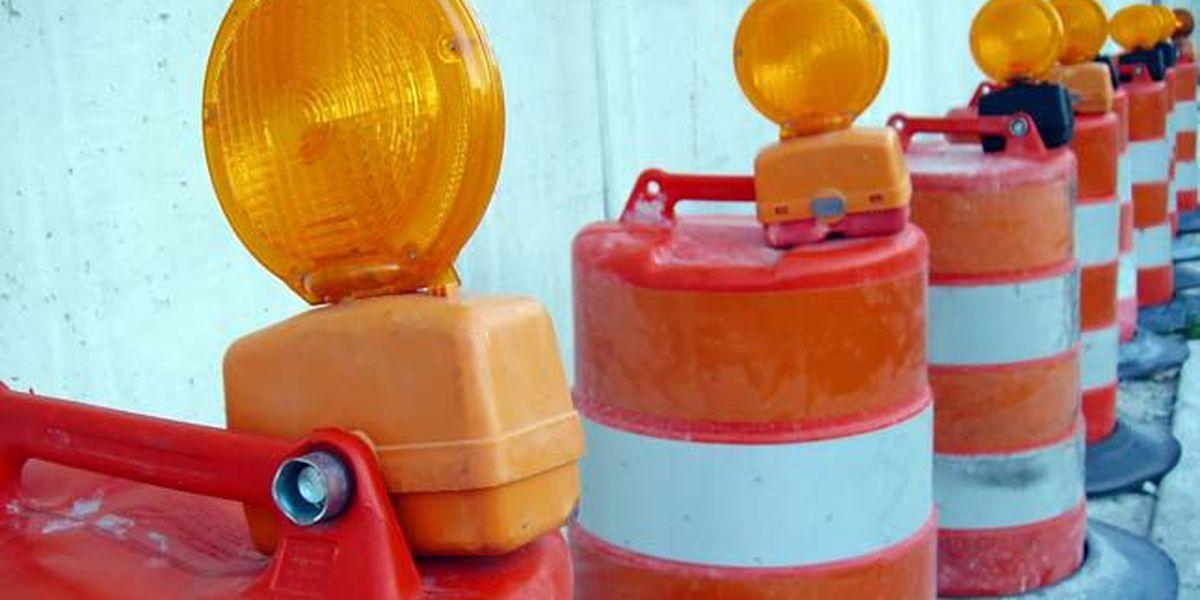 TRAFFIC ALERT: Overturned 18-wheeler delays traffic in Nacogdoches