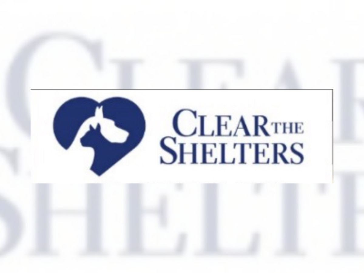 List of places participating in Clear the Shelters