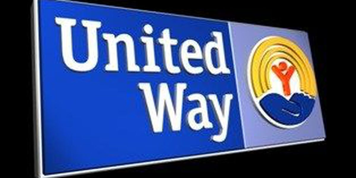 Angelina County United Way sets campaign goal