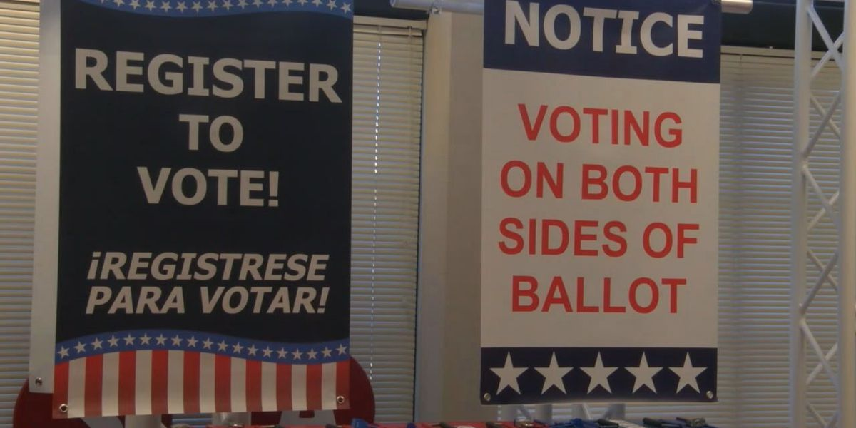 Preparations underway in Nacogdoches County for 2020 elections