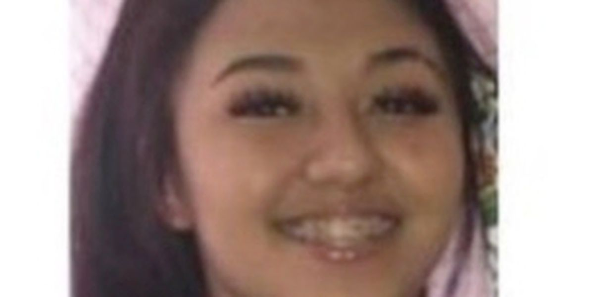 Amber Alert issued for 15-year-old girl from North Texas town