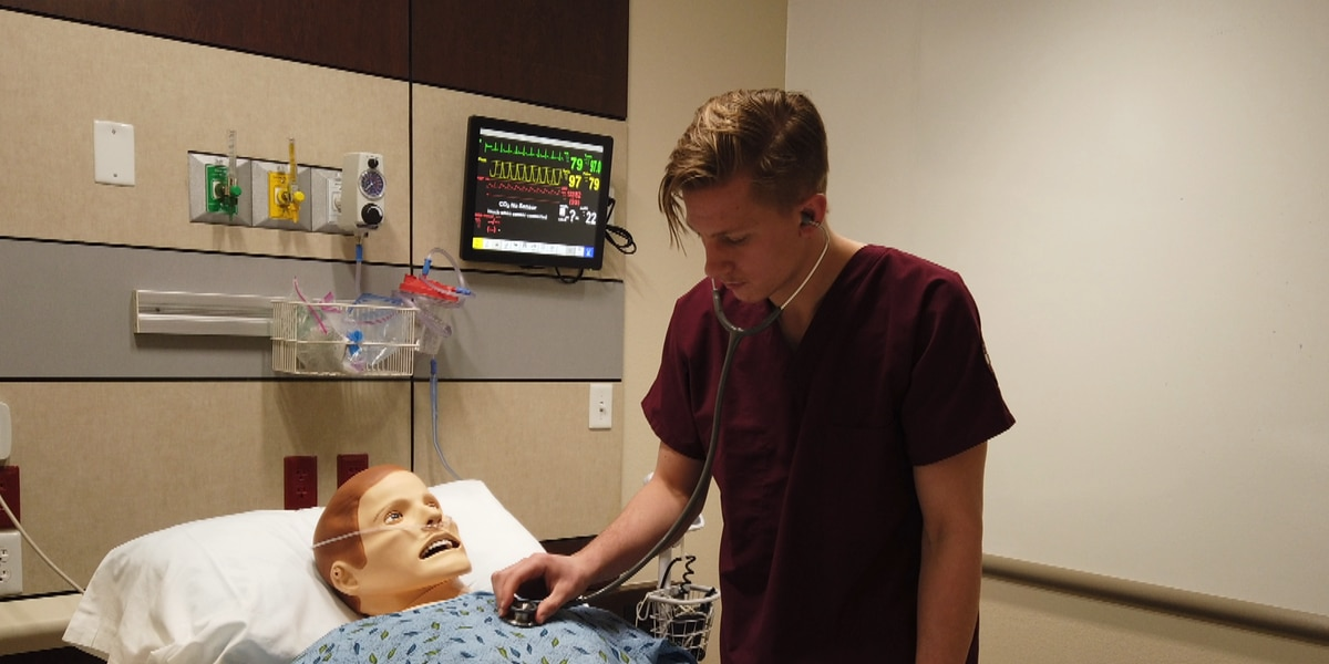Pandemic inspires students to pursue degrees in health care in West Texas