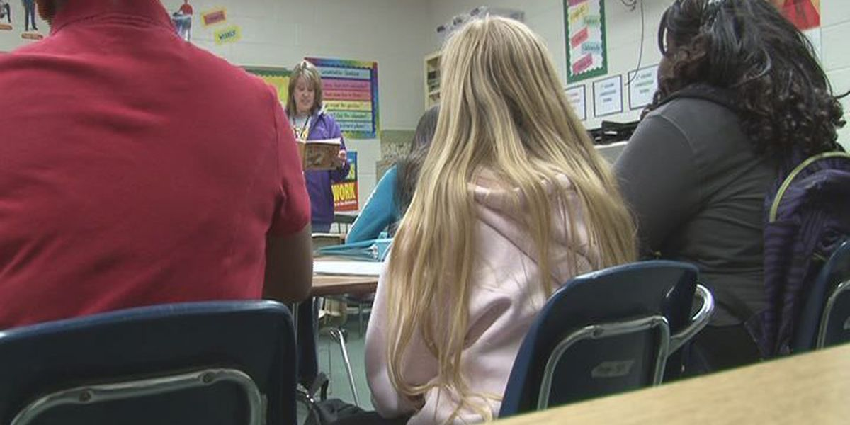 Lufkin Middle School receives top honor