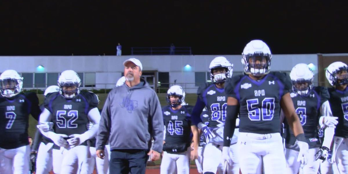 With season over, SFA begins nation-wide search for next head football coach