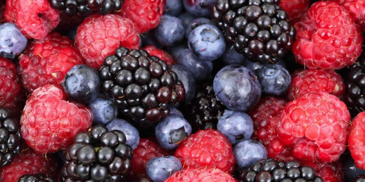 Frozen fruit recalled due to possible Hepatitis A contamination