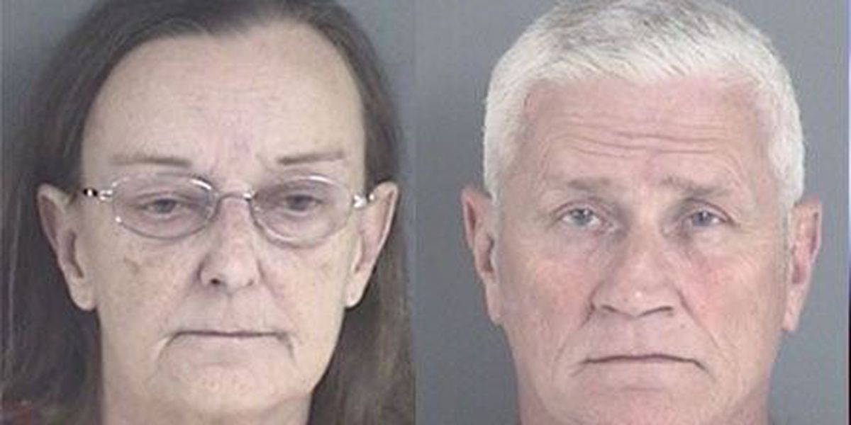 Couple accused in Diboll sexual assault of mentally disabled woman indicted
