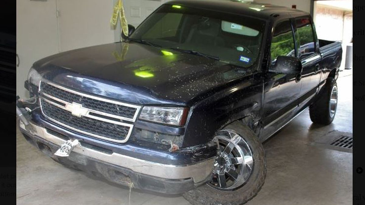 Jasper County law enforcement investigating series of pickup thefts