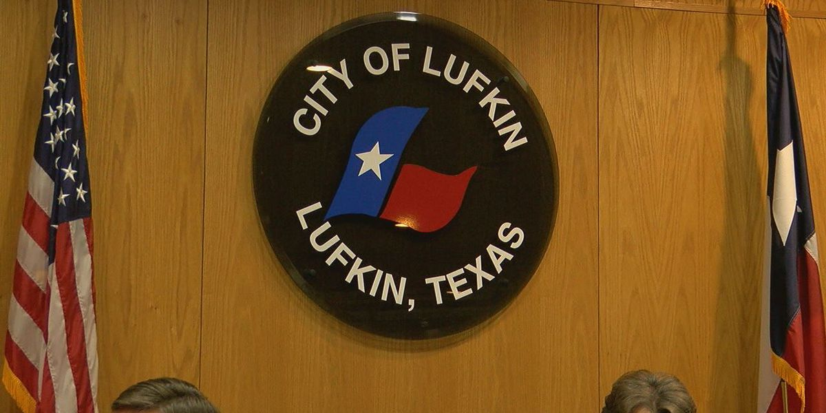Lufkin City Council approves option contract for prospective company