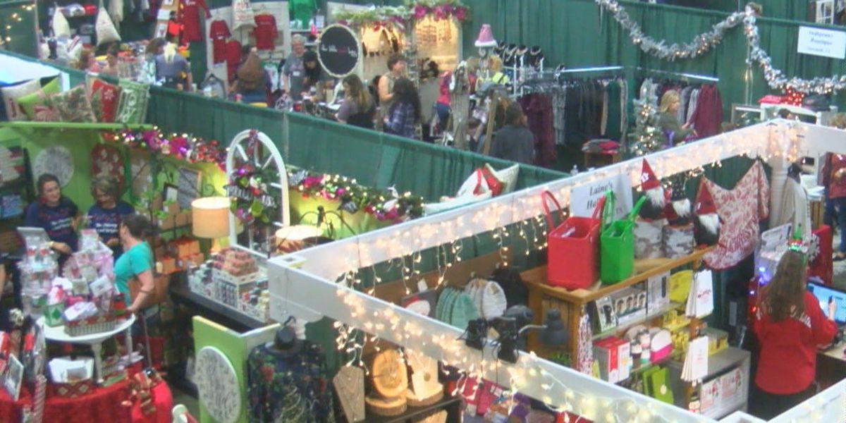 National studies, East Texas retailers point to a busy holiday season
