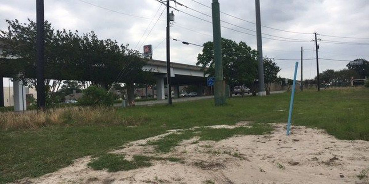 New McDonald's planned for Lufkin's west loop