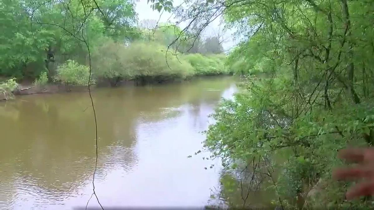 Training held to improve water quality for Attoyac Bayou Watershed