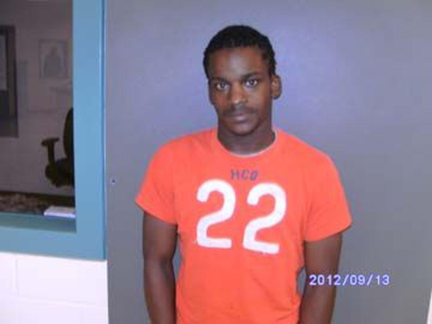Houston County Jail