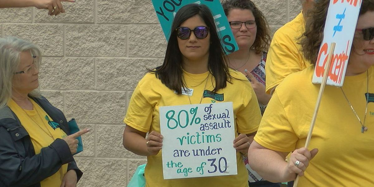 Prevention in the park: ending sexual assault violence