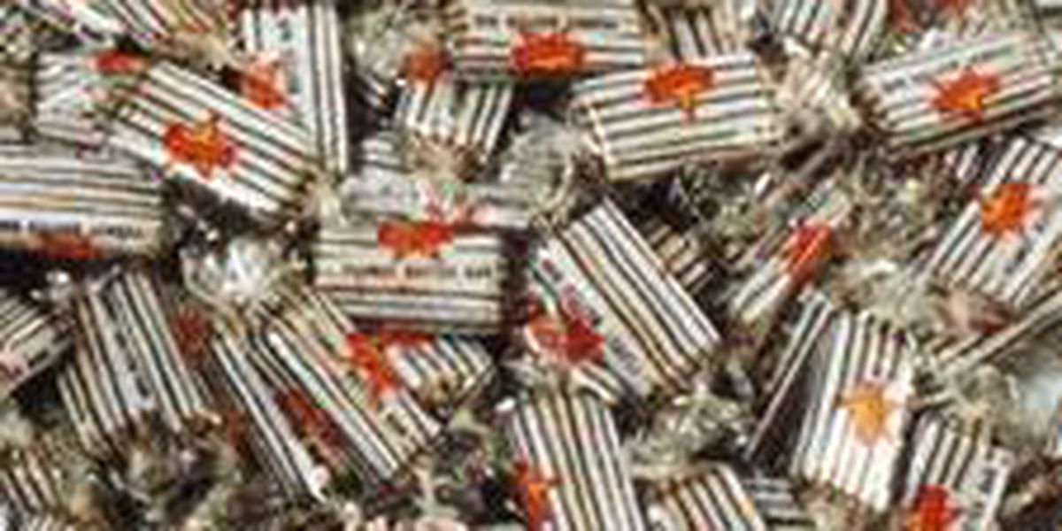 $5 million expansion project underway at Lufkin's Atkinson Candy