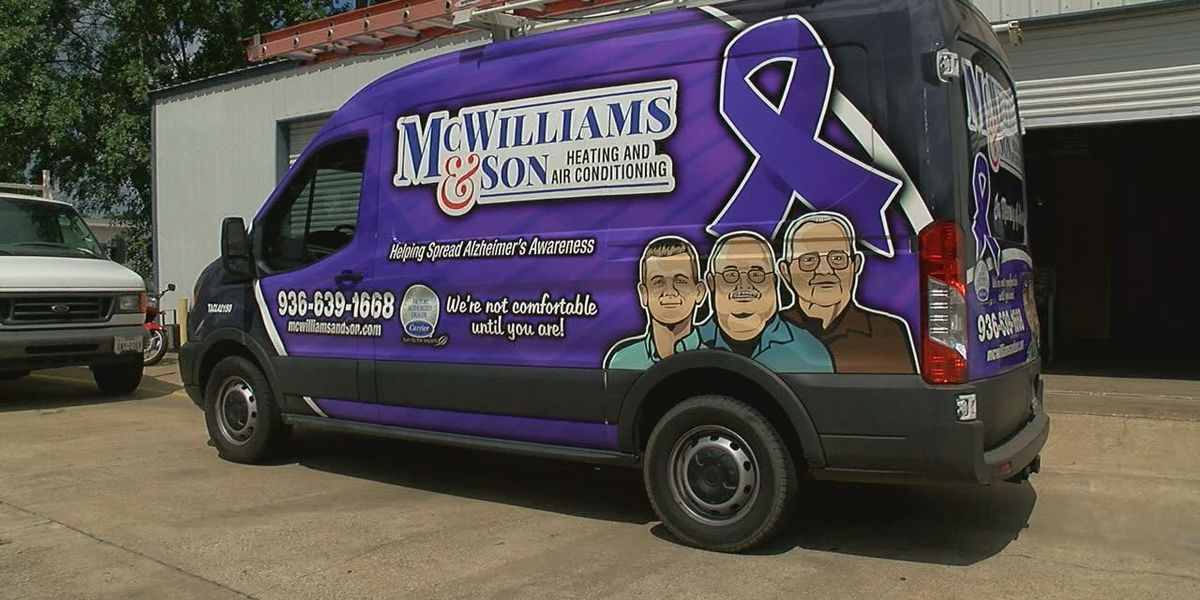 Upcoming Alzheimer's awareness event will be at McWilliams and Son