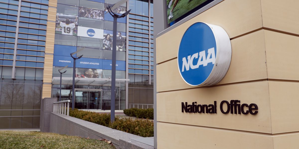 NCAA to give spring sport athletes extra year of eligibility