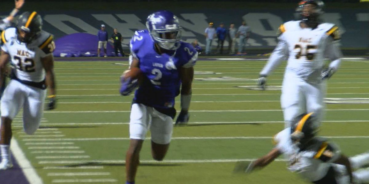 The Pack looking for redemption against John Tyler