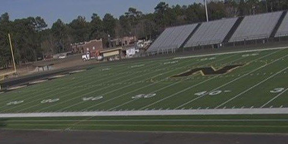 "Nacogdoches High School invests over $1 million in athletic facility renovations: ""It was long overdue"""