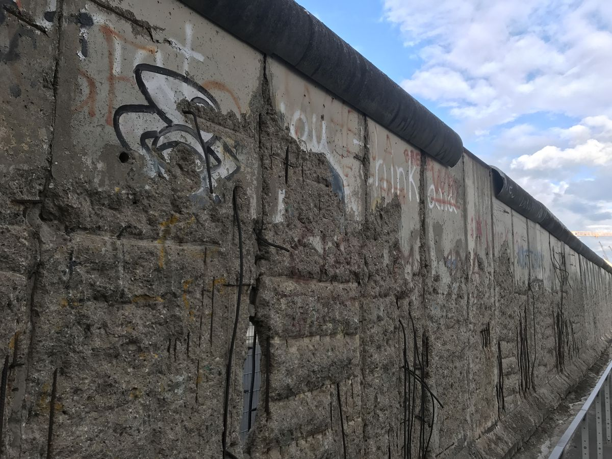 Understanding the Wall: How the Berlin Wall divided a nation