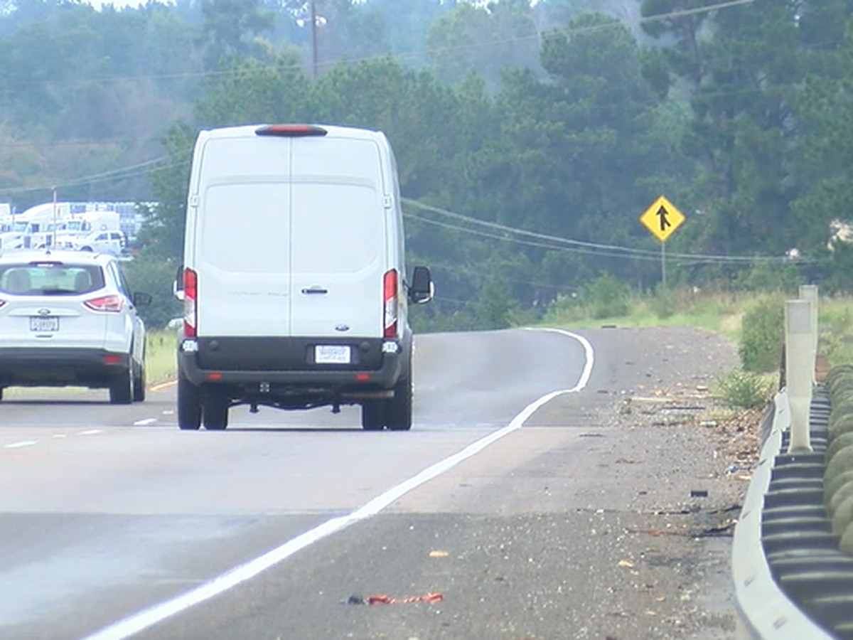 TXDOT proposes project widening of US-259 to SH-204 in Nacogdoches County