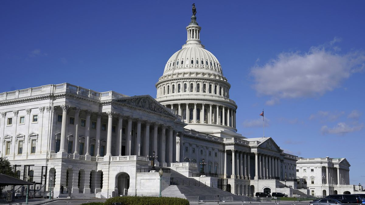 See how your congressmen voted on state objections