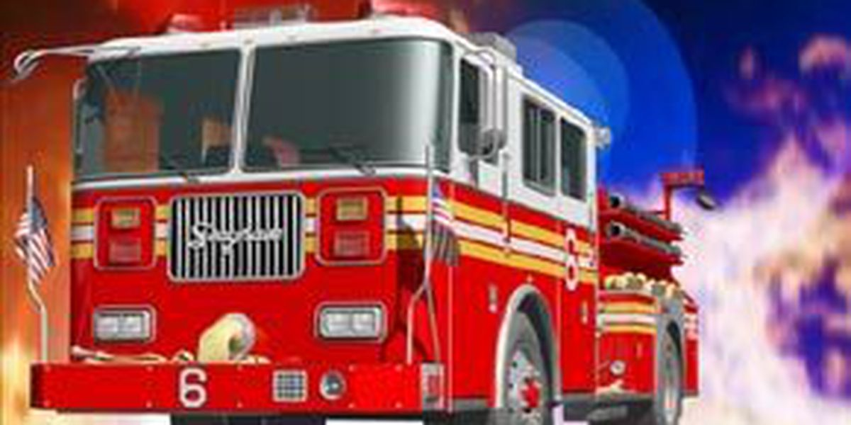Diboll Police Officer loses home in fire