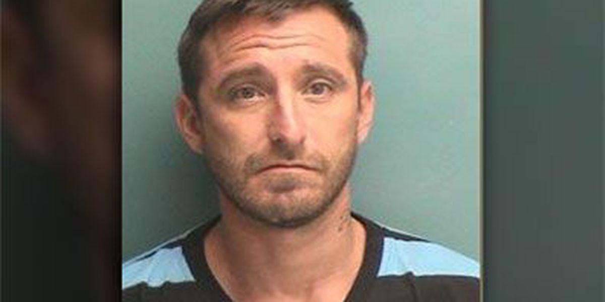 Affidavit: Man spat on Nacogdoches County deputy, threatened him, deputy's family
