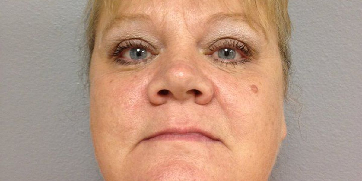 Trinity woman accepts 5 years probation for selling someone else's property