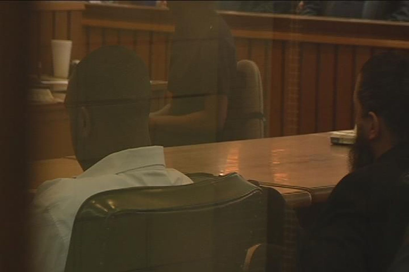 Victims Give Graphic Testimony In Day 1 Of Lufkin Man U0026 39 S