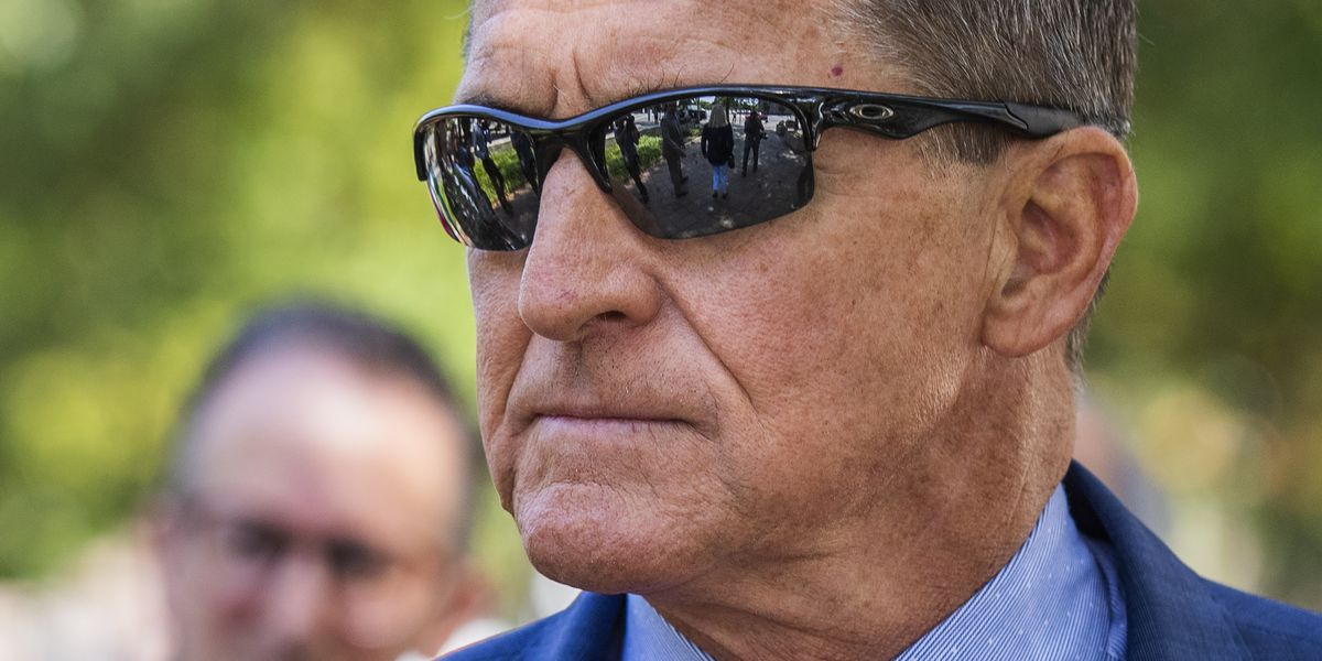 Appeals court seems wary of ordering dismissal of Flynn case