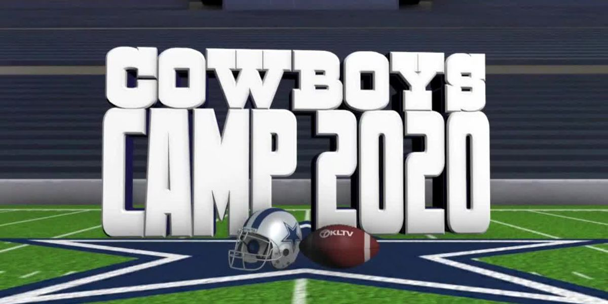 8-19-20 Cowboys Camp 10PM