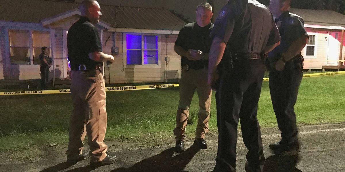 Lufkin police investigating after woman finds boyfriend shot to death at home
