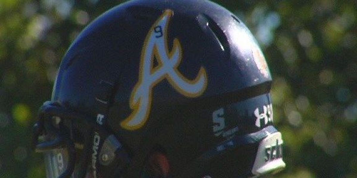 Alto and Carlisle fight to remain undefeated for Red Zone Game of the Week