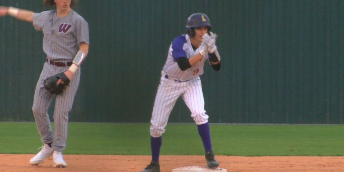 East Texas baseball, softball players selected to state-wide All-Star Games
