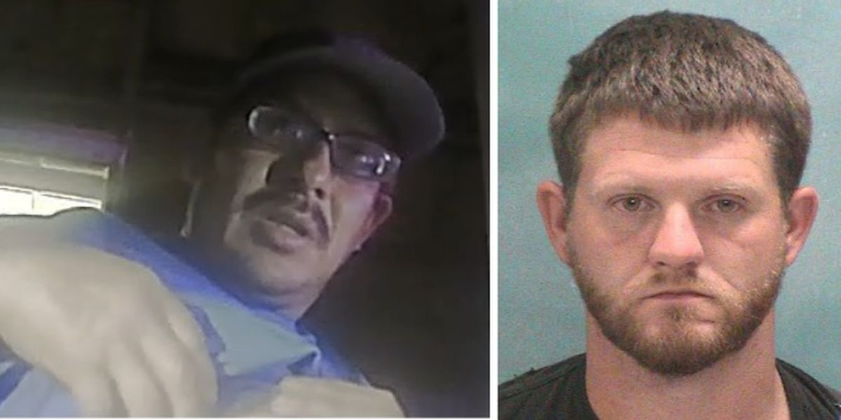 Nacogdoches Sheriff's Office searching for men accused of aggravated assault, burglary