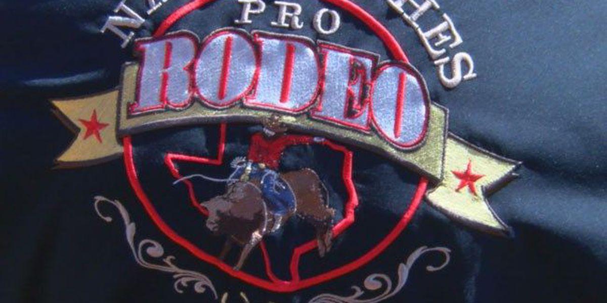 Nacogdoches Pro Rodeo & Steer Show kicks off Thursday
