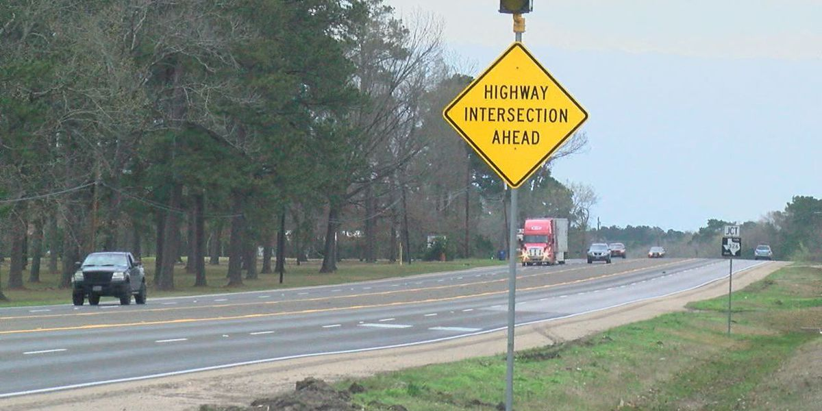 Angelina County residents react to Bald Hill intersection getting a traffic light