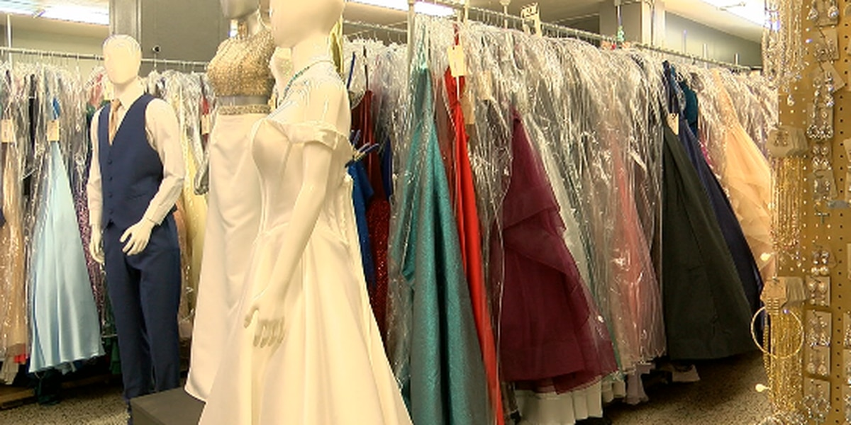 Canceled school proms leaving both families, small businesses with concerns