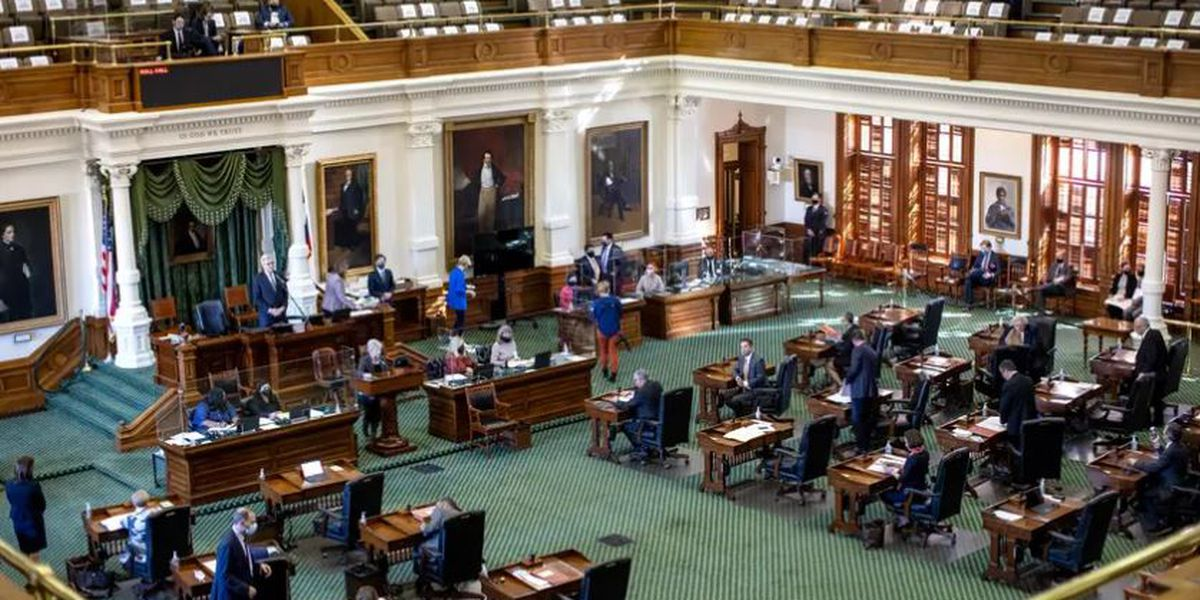 Texas Senate scrambles to advance bill that would force ERCOT to reprice energy charges from winter storm