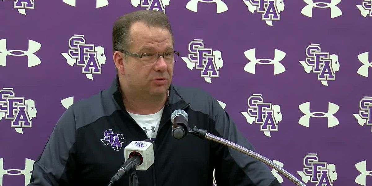 SFA, Kyle Keller agree to extension through 2026
