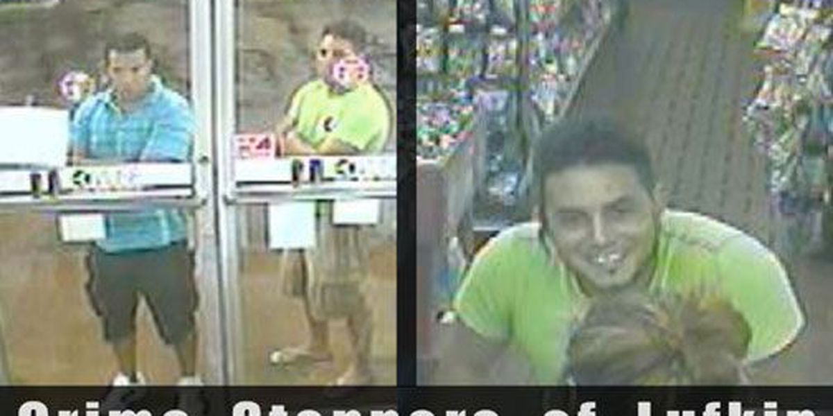 Lufkin Crime Stoppers Crime of the Week: Thieves stole almost $1K in diesel fuel