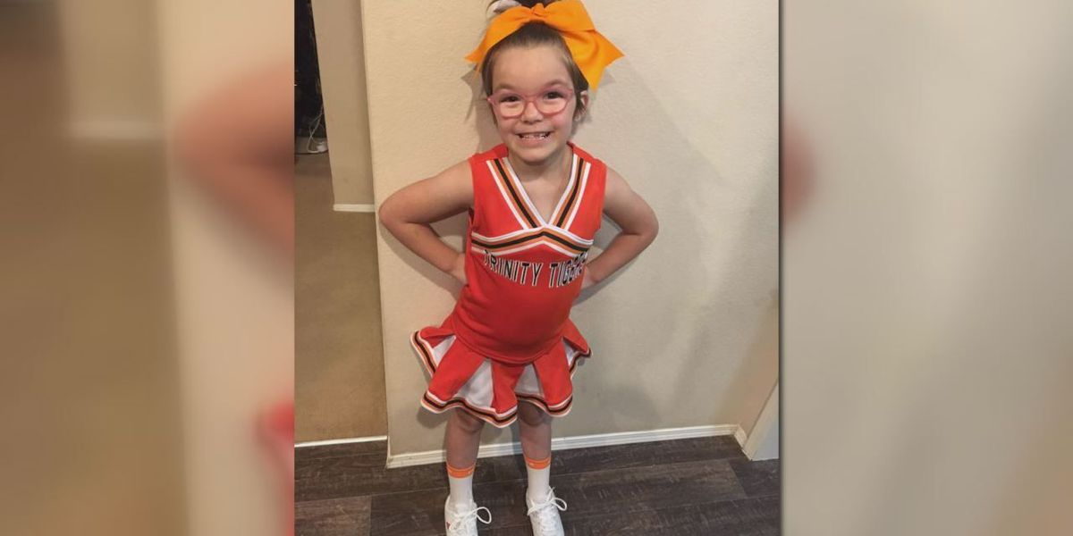 Trinity community mourns 7-year old who died in wreck