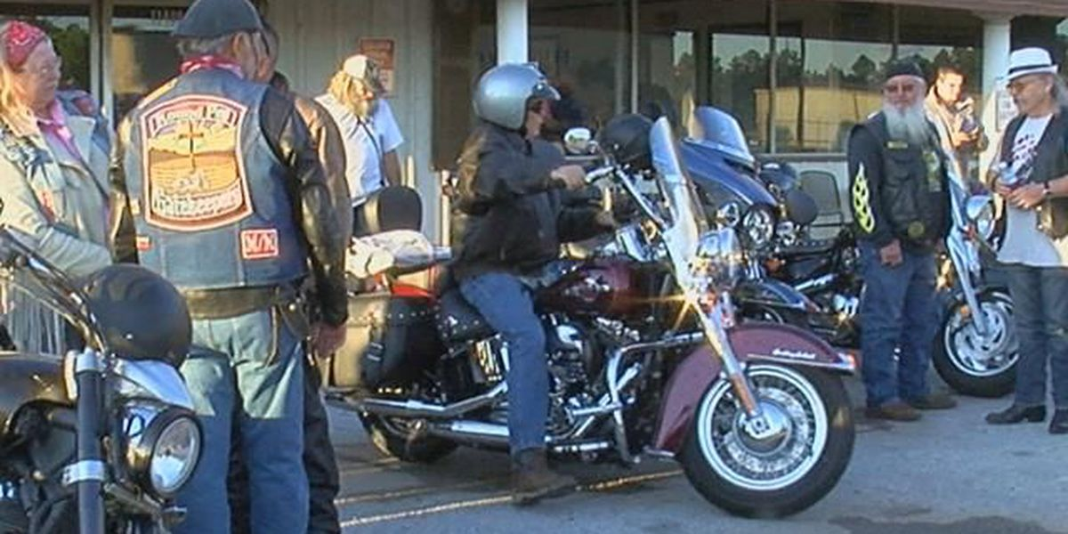 Power of Prayer: Tyler Biker Church
