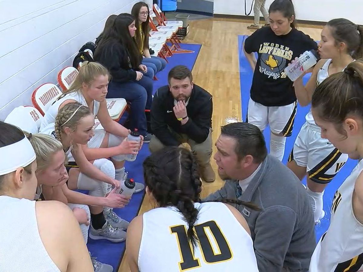 Regional finals set for HS girls basketball