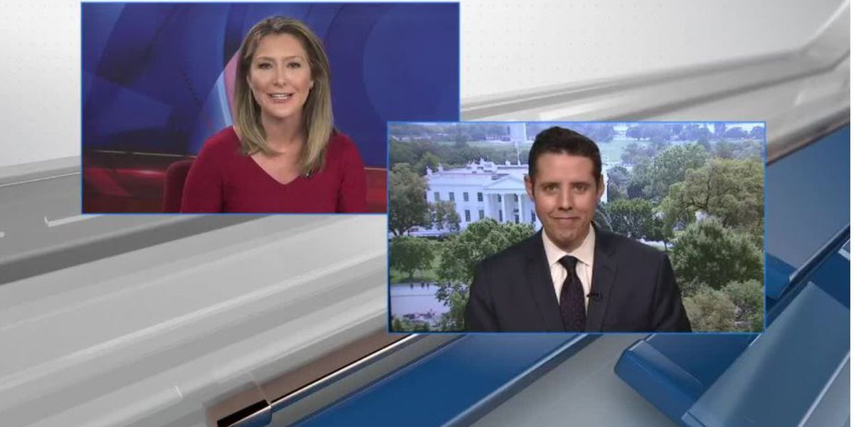 WATCH: ABC's political director previews tonight's presidential debate; offers analysis on Barrett nomination