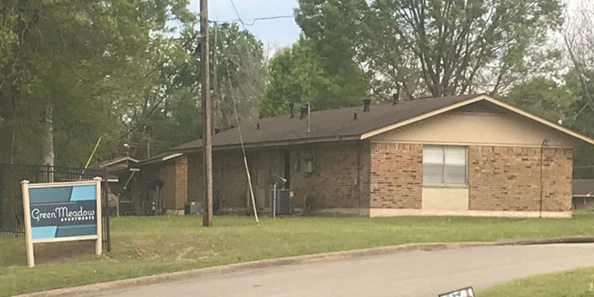 Lufkin police investigating fatal shooting incident at apartment complex