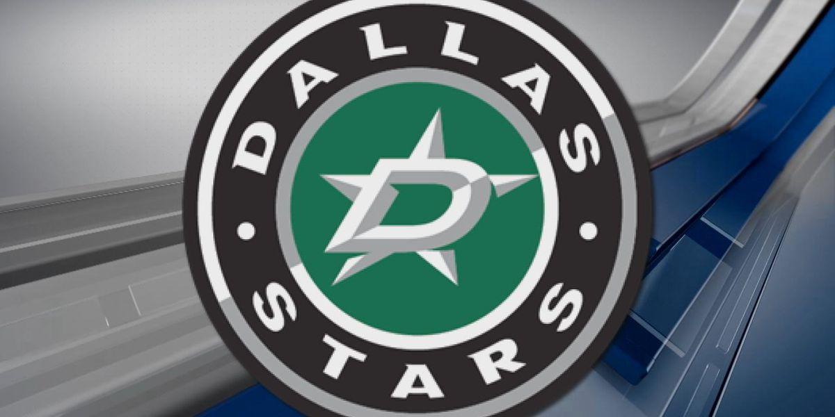 Stars Beat Vegas to Take 3-1 Series Lead