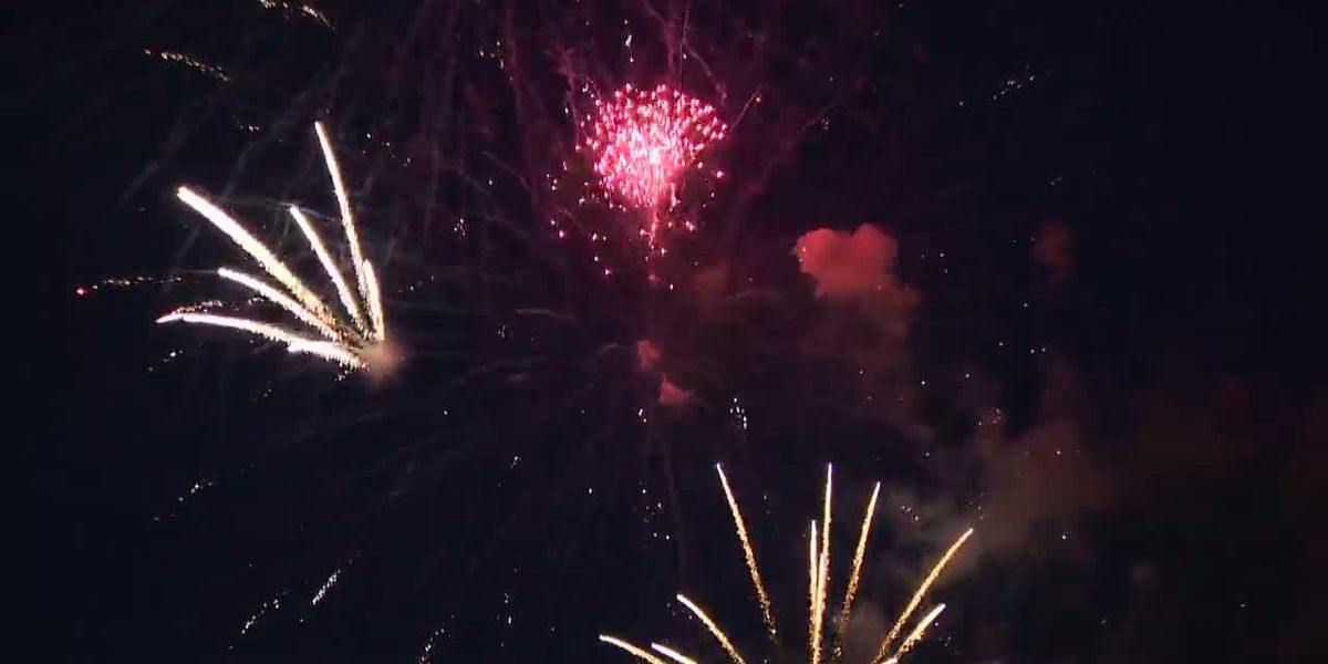 Better East Texas: July 4 plans affected by COVID19