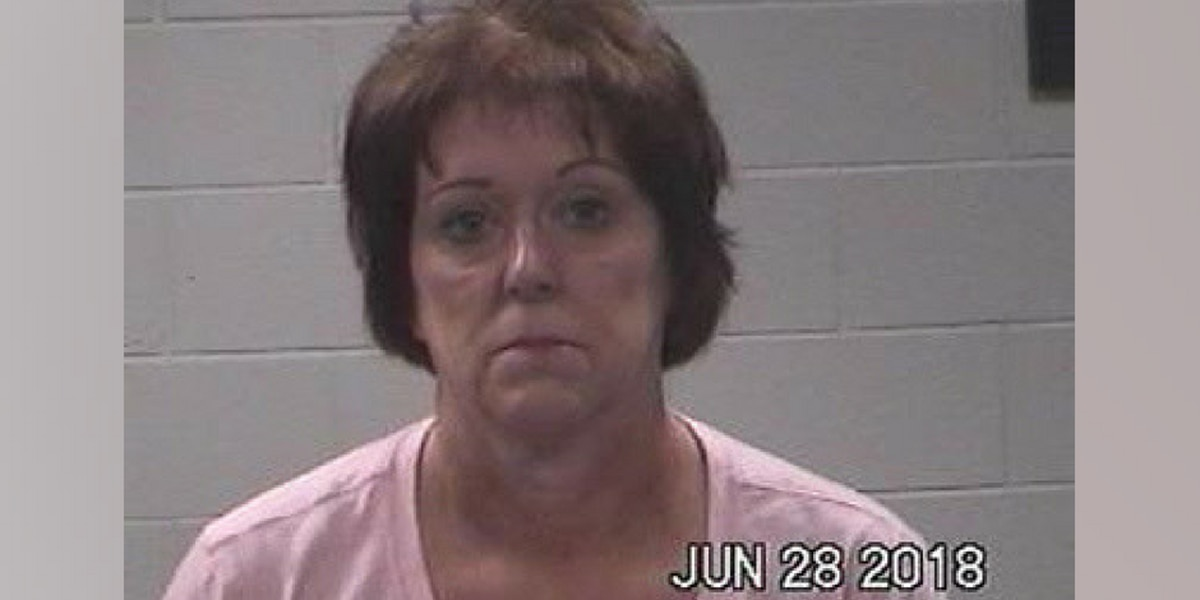 Onalaska woman who stole from church agrees to 10 years probation