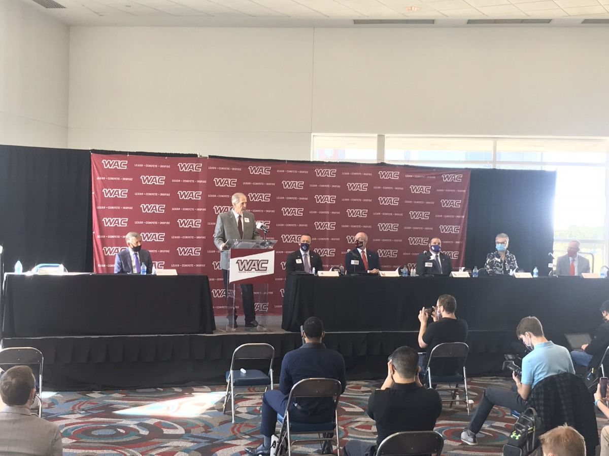 WAC officially announces expansion involving SFA Athletics starting in July